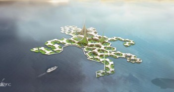 Foto: The Seasteading Institute